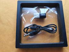 Nero Bluetooth 5.0 Audio AUX-Adapter ( z.B. für KFZ / Auto, Hifi-Anlage, etc.)