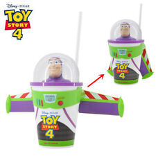 Disney Pixar Toy Story 4 Buzz Lightyear Sipper Cup With Extendable Wings Cinema