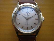 Vintage SWISS CORTEBERT 21 Jewels Automatic Men's Watch
