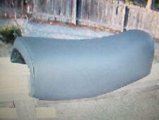 Yamaha XT 550  & XT 125  Replacement Seat Cover