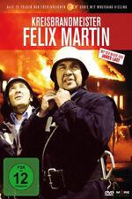 2 DVDs * KREISBRANDMEISTER FELIX MARTIN # NEU OVP &
