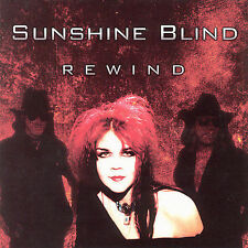 Sunshine Blind - Rewind (CD)