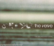 THE VERVE - The Drugs Don't Work (UK 4 Trk CD Single Pt 2)