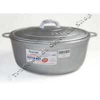 GUYCAN CAST ALUMINIUM DUTCH POT - 30CM