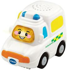 Vtech TOOT-TOOT DRIVERS AMBULANCE Toys Games Pre-School Young Children BNIP
