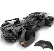 Batmovil,  RC escala 1:18, coche radiocontrol para niños, recargable
