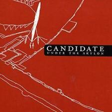 Candidate : Under the Skylon CD (2005) ***NEW*** FREE Shipping, Save £s