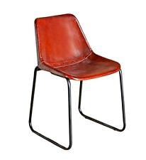 Design Lederstuhl Winchester Retro Vintage Bürostuhl