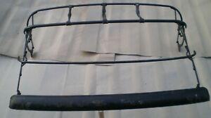 Austin Healey Sprite MG Midget Convertible Roof Rack wi Header Bar