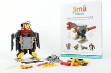 UBTECH JIMU Robot Explorer Kit - App Enabled Stem Learning Robotic Building Kit