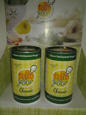 TELLO FIX Klare Delikatess-Suppe und Allwürzmittel 2 x 900g