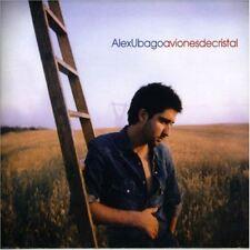 Aviones De Cristal [Audio CD] Ubagoalex