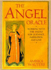 The Angel Oracle, Wauters, Ambika , Good, FAST Delivery
