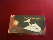 """ The Voyager "" Moebius Model Kit New In Box"