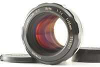 【Exce 5】 Nikon non-Ai Nikkor S.C Auto 55mm f/1.2 MF Prime Lens from Japan  #912