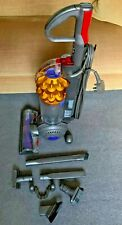 Dyson DC50 Upright Bagless Vacuum Cleaner With Accessories