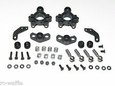 SER903016 SERPENT VIPER 977 EVO 2 ON-ROAD FRONT STEERING UP-RIGHT SPINDLE SET