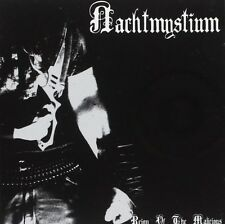 Reign of the Malicious by Nachtmystium (NEW SEALED) METAL