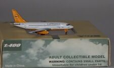 Aeroclassics / SMA SMA030801  Boeing 737-230A Lufthansa D-ABFW in 1:400 Scale