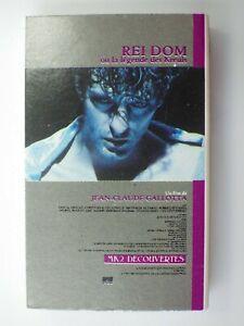 Box Match Vintage Movie Film Year 90s Rei Dom