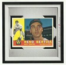 1960 Topps RENO BERTOIA #297 NM-MT **sharp baseball card** TD95