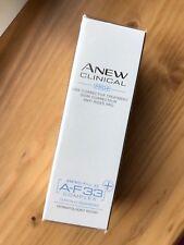AVON Anew Clinical Pro + Line Corrector A-F33 COMPLEX Treatment Face Cream 30 ml