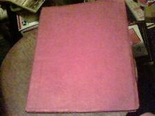 1982 United Methodit Women Cookbook by Thompson United Methodist Church Ohio s27