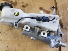 Hyundai i10 i20 Brake servo master cylinder and oil reservoir 2008 2012