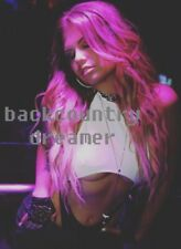 CHANEL WEST COAST MTV Poster Celebrity Hollywood Sexy Poster [36 x 24] 1