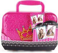 Kids Makeup Kit for Girl Make Up Remover Real Washable Non Toxic Princess Set