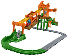 Thomas & Friends Adventures, Misty Island Zip-Line Train Playset