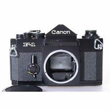 Canon F-1 Kamera - Gehäuse -  Kleinbild-Spiegelreflexkamera - Body - F1 SLR