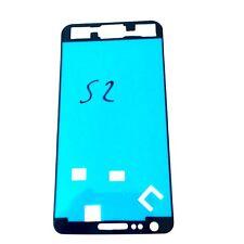 LCD Kleber für Samsung Galaxy S2 i9100 Folie Adhesive Display Rahmen NEU
