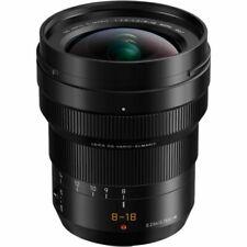 Panasonic Leica VARIO-ELMARIT 8-18mm f/4 ASPH Lens