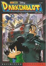 Fumetto - Panini Disney - Darkenblot Definitive Collection 2 - Nuovo !!!