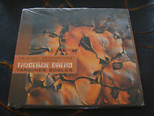 Slip Album: Tangerine Dream : Tangines Scales : Sealed