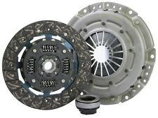 Volvo 240 740 760 940MkII 2.0 2.1 2.3 2.4 CAT 3 Pc Clutch Kit From 1980 To 1998