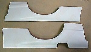 Nissan Skyline R33 (GT-R style) Rear fenders +50mm TO SUIT GTS OR GTST COUPE'S