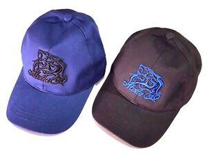 MODALEO DESIGNER MENS BASEBALL CAP HATS MODALEO LOGO ONE SIZE ADJUSTABLE BNWT