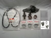 GENUINE TIMING & WATER PUMP W/COMPLETE KIT HONDA/ACURA V6