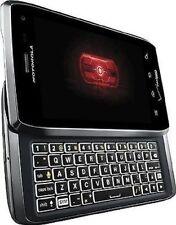 "MOTOROLA DROID 4 XT894 16GB ANDROID  SMARTPHONE 4""  VERIZON 4G LTE *FAIR*"