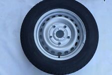 1x Ford Tourneo/Transit Custom Komplettrad Winter Semperit 215/65 R16C 1866840