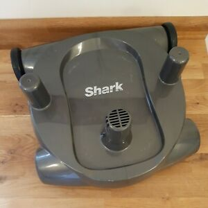 Shark Hoover Vacuum Canister Caddy On Wheels Tool Holder Dolly 3004FC500GY
