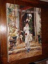 Catalogo Asta Finarte n. 1287 Dipinti XIX Sec. Milano 2005 L1