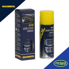 MANNOL - Air Con Cleaner - Car Air Conditioning Cleaning & Disinfecting - 200ml