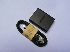 Bose Soundlink Color Wall Charger PSA05F 5V USB AC Adapter & 3ft Cable