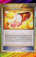 Courrier du Dresseur -XY7:Origines Antiques-95/98-Carte Pokemon Neuve Française