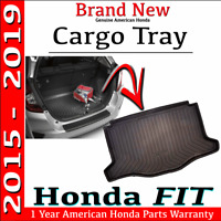Genuine OEM Honda Fit Cargo Tray  2015- 2019 (08U45-T5A-100)