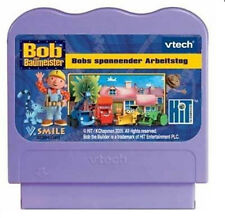 VTech Bob der Baumeister - Bobs spannender Arbeitstag V-Tech V Tech