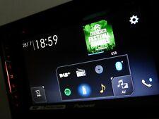 Pioneer AVH-A3100DAB // DAB +/USB/BLUETOOTH/(No:2021108)